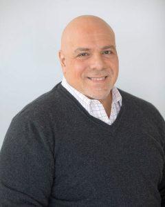 Vincent Carlisi, MD
