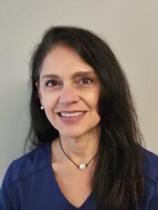 Yvette Carrasquillo, RN, HN-BC